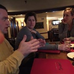 Photo taken at Abigail's Grille & Wine Bar by Mike on 2/5/2015