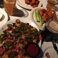 Photo taken at Mullen's Bar & Grill by Maggie on 5/10/2016