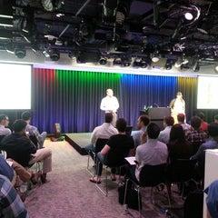Photo taken at Google Washington by Austin J. on 8/13/2014