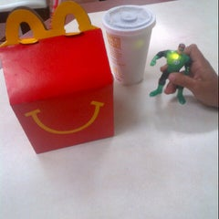 Photo taken at McDonald's by Antonio A. on 2/2/2013