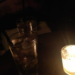 Photo taken at The Dalloway by Meredythe on 8/11/2013