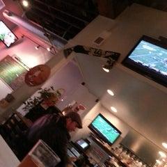 Photo taken at Schmizza Pub & Grub on 21st by Marty C. on 10/19/2012