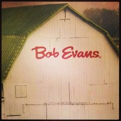 Photo taken at Bob Evans Restaurant by Brandon N. on 8/1/2013