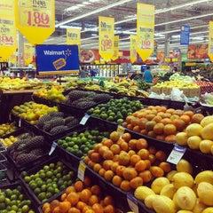 Photo taken at Walmart by Allyc P. on 9/15/2012