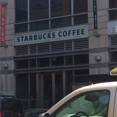 Photo taken at Starbucks by Bobby A. on 6/22/2013