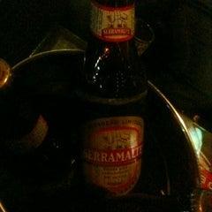 Photo taken at Victoria's O Bar... Do Batista by Renato M. on 9/16/2012