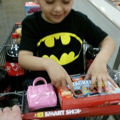 Photo taken at Joe V's Smart Shop by Alyssa Nicole S. on 3/18/2015