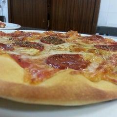 Photo taken at La Pasta Nostra by Juan Delfin B. on 2/14/2013