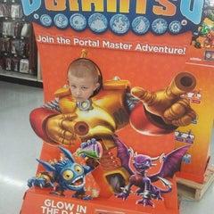 Photo taken at Walmart by Kori L. on 11/10/2012