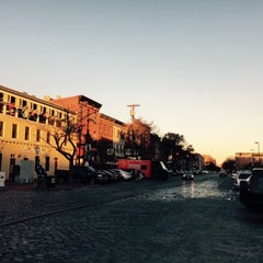 Photo taken at Fells Point by J R. on 11/8/2015
