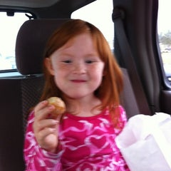 Photo taken at Shipley Donuts by Ashley Marie B. on 11/27/2012