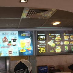 Photo taken at McDonalds by Penny M. on 6/9/2015