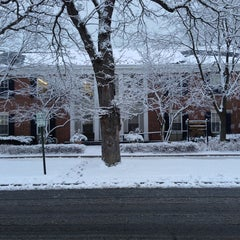 Photo taken at Office of Undergraduate Admission and Financial Aid by Rich S. on 12/28/2012