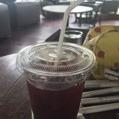 Photo taken at TUP Coffee Bar by SmErjim C. on 11/5/2015