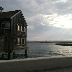 Photo taken at Seaport Village by Timothy H. on 7/3/2013