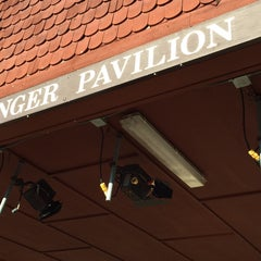 Photo taken at Wenger Pavilion by Douglas K. on 8/1/2015