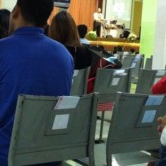 Photo taken at Hope Bangkok Church (คริสตจักรความหวังกรุงเทพฯ) by pry 1. on 11/11/2012