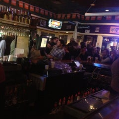 Photo taken at The Goal Post Tavern by Austin on 2/2/2013