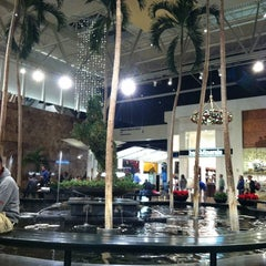 Photo taken at Mall St. Matthews by KP on 12/8/2012