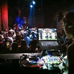 Photo taken at Aura NightClub by Daniel on 3/8/2014