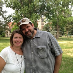 Photo taken at The Winery at Holy Cross Abbey by Matt L. on 6/22/2013