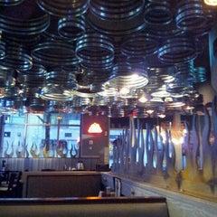 Photo taken at NIX Burger & Brew by @itsnova on 10/14/2012