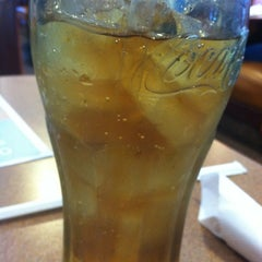 Photo taken at Denny's by Carlos on 5/4/2013