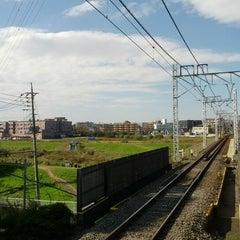 Photo taken at 柳瀬川駅 (Yanasegawa Sta.) (TJ15) by Jun T. on 11/3/2012