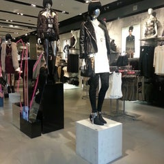Photo taken at Topshop by Amanda F. on 12/6/2012