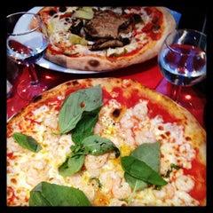 Photo taken at Café di Roma by Serap M. on 6/22/2013