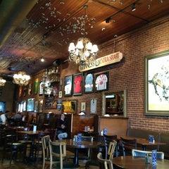 Photo taken at Kells Irish Restaurant & Pub by Velma on 6/26/2013