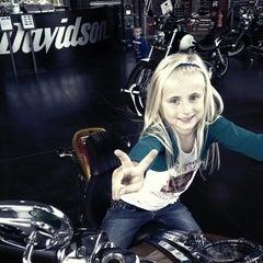 Photo taken at Harley-Davidson by Didier P. on 8/31/2013