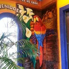 Photo taken at Mi Ranchito by Kimberlie K. on 1/30/2014