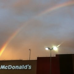 Photo taken at McDonald's by Diego on 12/5/2012