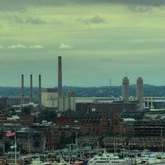 Photo taken at City of Boston by Tim R. on 7/20/2014