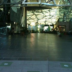 Photo taken at The Ian Potter Centre: NGV Australia by Frances on 1/5/2013