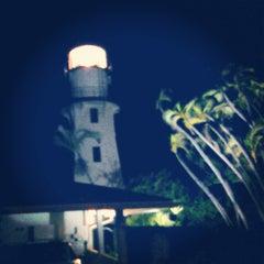 Photo taken at Diamond Head Lighthouse by Jeff R. on 10/20/2014