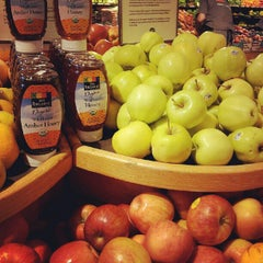 Photo taken at Whole Foods Market by Roni S. on 9/16/2012