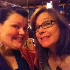 Photo taken at On The Border Mexican Grill & Cantina by Abby on 11/23/2012