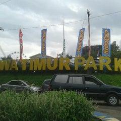 Photo taken at Batu Secret Zoo by Kira W. on 12/30/2012