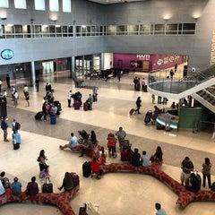 Photo taken at Miami International Airport (MIA) by PVG on 6/7/2013