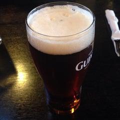 Photo taken at Garman's Irish Pub by Dan K. on 9/28/2014