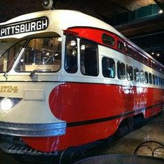 Photo taken at Senator John Heinz History Center by Chris L. on 1/12/2013