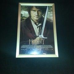 Photo taken at Mountain Valley Cinema by Jake M. on 12/27/2012