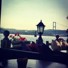 Photo taken at Aşşk Kahve by Aylin Y. on 10/1/2012