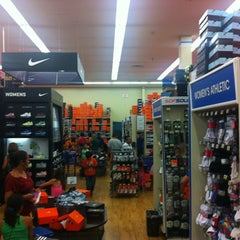 Photo taken at Academy Sports + Outdoors by Jeffrey L. on 8/10/2013