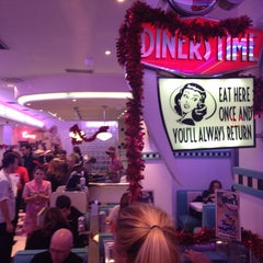 Photo taken at Tommy Mel's by Alican S. on 12/29/2012