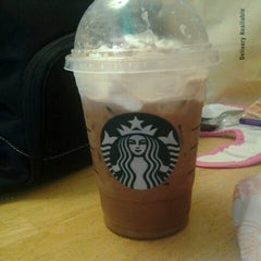 Photo taken at Starbucks by Jessica C. on 10/6/2012
