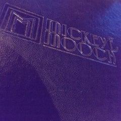 Photo taken at Mickey & Mooch by Iampronto .. on 7/20/2014