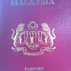 Photo taken at Immigration Department (Jabatan Imigresen) Presint 14 Branch by Azam on 11/1/2012